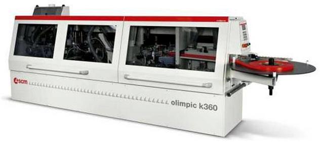 SCM OLIMPIC K360