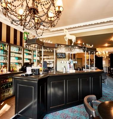 Bar-Brasserie à Cholet